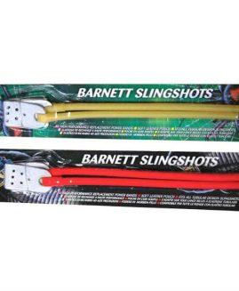 Barnett Spare Catapult Elastic Band - Red or Grey