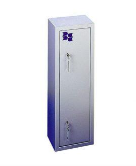 Brattonsound Bulk Storage Safe with 2 Shelves - SC2S