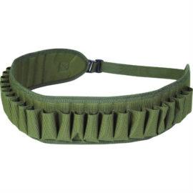 Jack Pyke Cartridge Belt Green