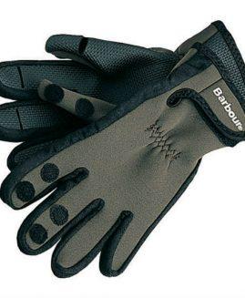 Barbour Neoprene Shooting Gloves