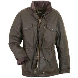 MWX0020 Barbour Sapper Jacket