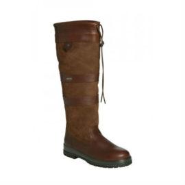 Dubarry Galway Walnut Boots