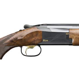 Browning 725 Sporting Black Edition Shotgun Close Up