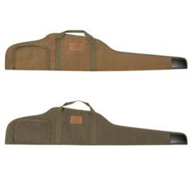 Jack Pyke Duotex Rifle Slip Green or Brown (1)