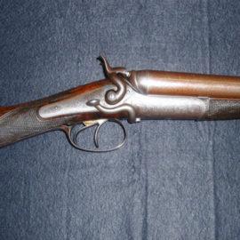 Boss Hammer Gun 8