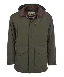 Barbour Bransdale Waterproof Jacket
