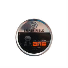 RWS Superfield 22 Pellets