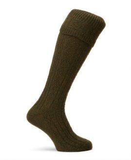 Pennine Beater Greenacre Shooting Socks