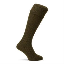 Pennine D418 BEATER GREENACRE Socks