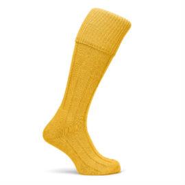 Pennine D424 STALKER NEW GOLD Socks