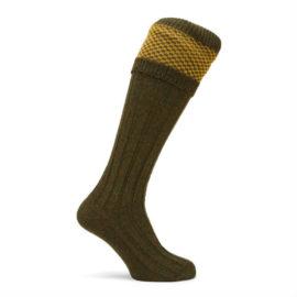 Pennine D816 Penrith Pollen Socks