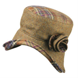Olney Erin Trapper Wool Hat