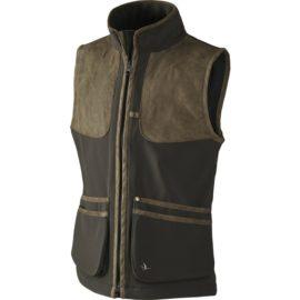Seeland Winster Soft Shell Waistcoat (1)