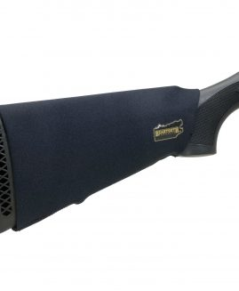 Beartooth Smoothskin Neoprene Stock Guard - Black or Brown