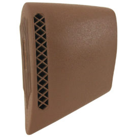 Pachmayr Slip On Recoil Pad Brown