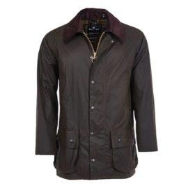 mwx0002ol71 Barbour Beaufort Wax Jacket