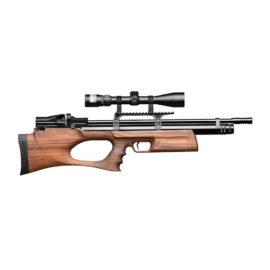 Kral Puncher Bullpup Air Rifle Walnut