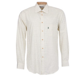 MSH0001 Barbour Field Tattersall Shirt (1)