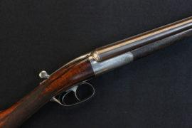 J Macnaughton 28 Bore Shotgun (2)