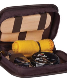 Barbour Shoe Boot Care Kit