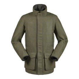 cs1211 Musto Lightweight Machine Washable Tweed Jacket Cairngorm