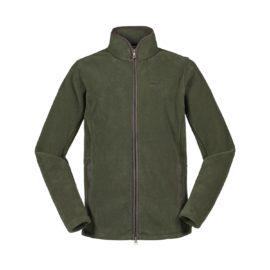 cs2300 Musto Glemsford Fleece Jacket Dark Moss