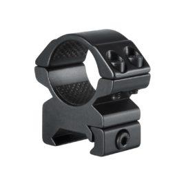 Hawke Match Mounts Medium 25mm Weaver HM7102