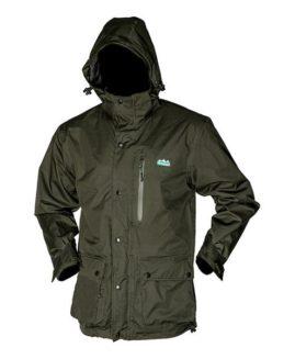 Ridgeline Seasons Waterproof Jacket Olive