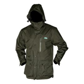 Ridgeline Seasons Jacket Olive