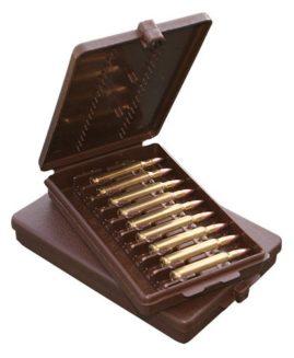 MTM Case Gard W9LM 9 Round Ammo Wallet 22-250 Rem, 243 Win,30-06 Spr, 308