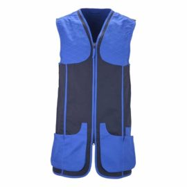 Beretta Urban Shooting Mesh Vest Beretta Blue