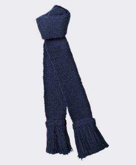 Pennine Sapphire Shooting Sock Garter