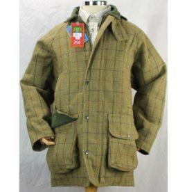 Hunter Outdoor Tweed Jacket