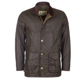 Barbour Hereford Wax Jacket MWX1213OL71