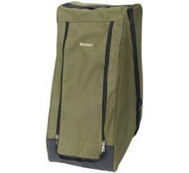 UFA0004GN11 Barbour Wellington Boot Bag