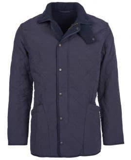 Men's Barbour Microfibre Polarquilt Jacket