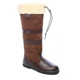 Dubarry Kilternan Ladies Leather Boots