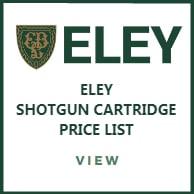 Eley Shotgun Cartridges Price List