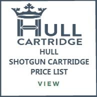 Hull Shotgun Cartridges Price List