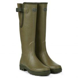 le chameau vierzon wellington boots