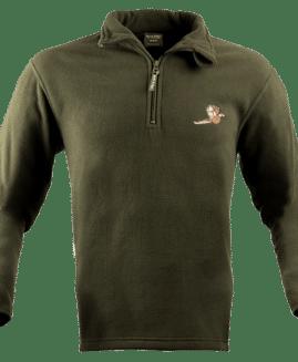 Jack Pyke Pheasant Fleece Pullover