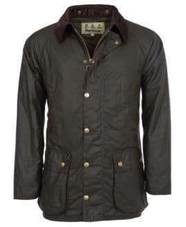 Barbour Gamefair Men's Wax Jacket