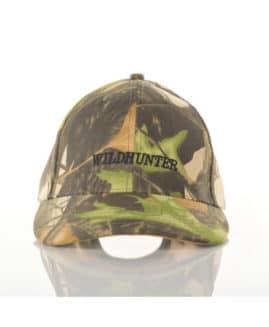 Wildhunter Camouflage Cap & Veil