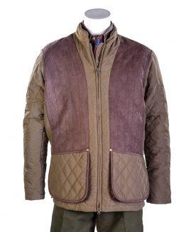 Bonart Girvan Men's Shooting Jacket