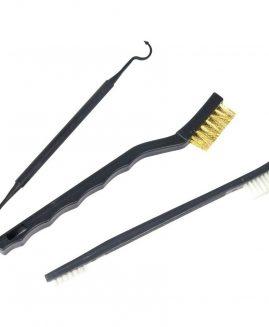 Jack Pyke 3 Piece Gun Cleaning Brush Set