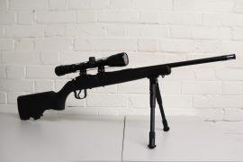 Hatsan Escort American 22lr Rifle