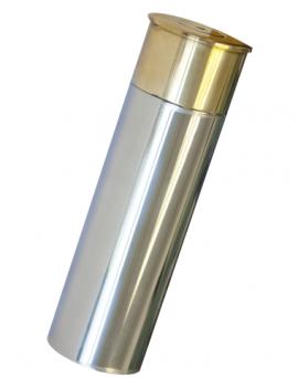 Cartridge Hip Flask