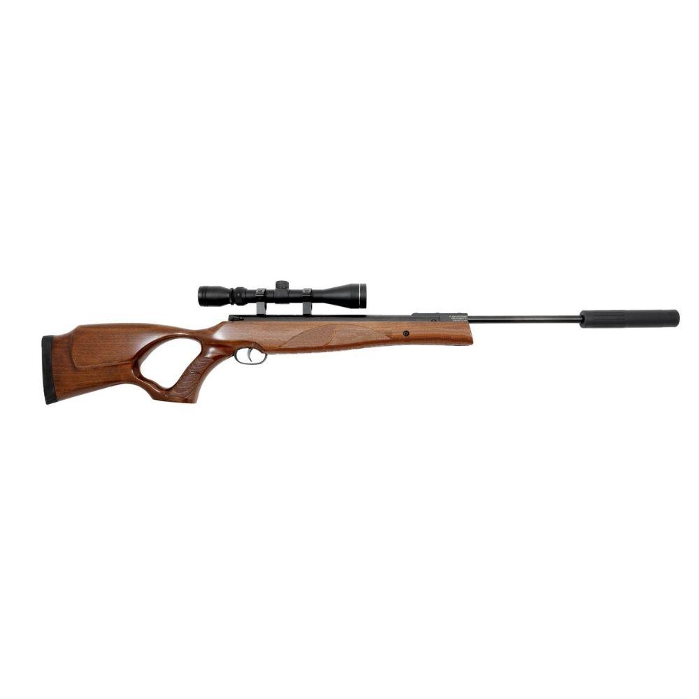 remington sabre th air rifle 22