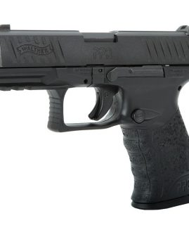 Walther PPQ M2 Co2 .177 Air Pistol