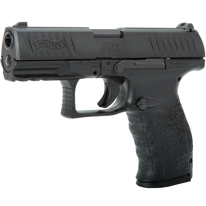 walther ppq m2 air pistol